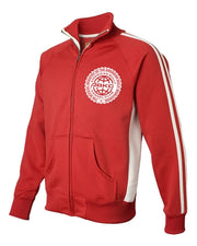 ABKC Retro Track Jacket American Bully Kennel Club
