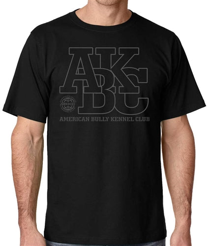 Varsity American Bully Kennel Club Shirt