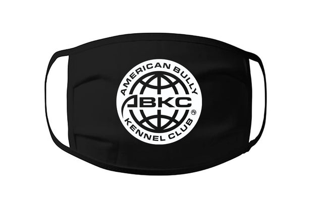 ABKC LOGO Face Mask
