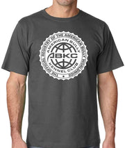 American Bully Kennel Club Official Seal Men's T Shirt