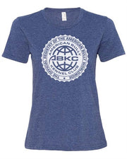 ABKC Official Seal Logo Women's Shirt