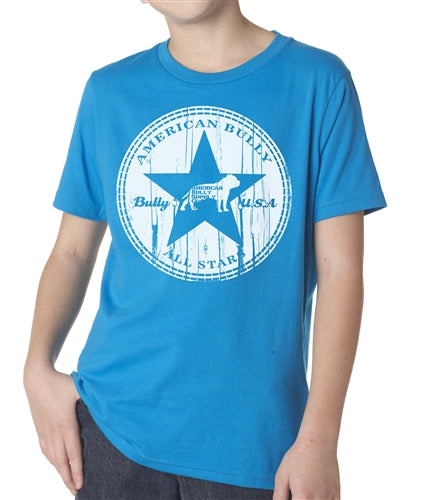 American Bully Allstars Kids Tee