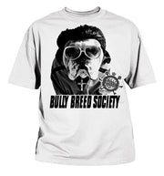 English Bulldog Society men