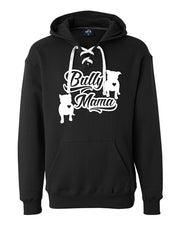 Bully Mama Unisex Sport Lace Hoodie