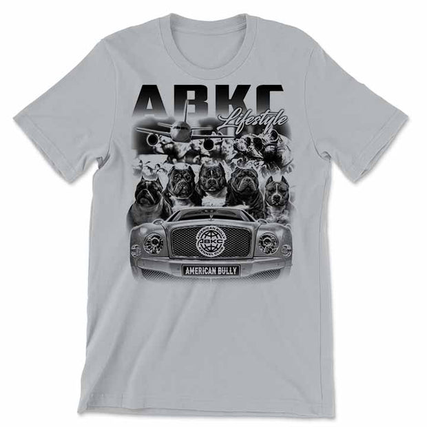 ABKC Lifestyle T Shirt