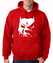 FED UP MEN'S PULLOVER HOODY