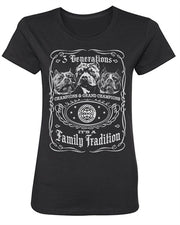 Family Tradition Women's ABKC shirt
