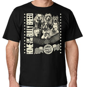 Home of the bully breed American Bully Kennel Club Shirt