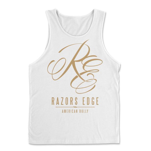Razors Edge Signature Men's Tank Top
