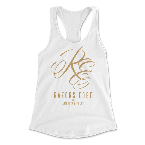 Razors Edge Signature Women's Tank Top