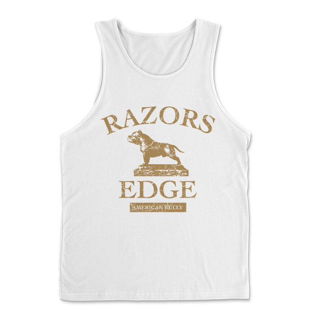 Razors Edge Trophy Men's Tank Top