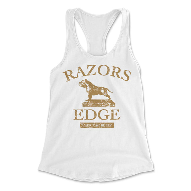 Razors Edge Trophy Women's Tank Top