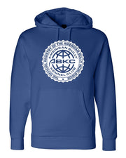 ABKC Official Seal Adult Pullover Hoodie