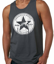 Allstar Bully Grunge Men's Tank