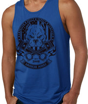 American Muscle Mens Tank Top