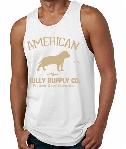 Anniversary Logo Men's Tank top