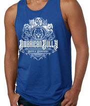 Bully Supplies Mascot18 Men's Tank Top