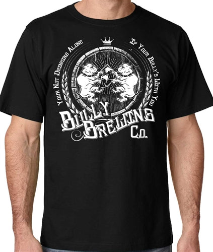 Bully Brewing Company Men's T Shirt