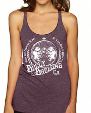 Bully Brewing Company Women's Tank Top