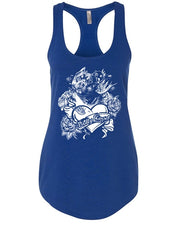 Bully Lover Tank Top