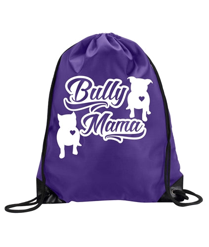 Bully Mama Cinch Backpack