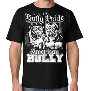 American Bully Pride Men's Crew Neck T Shirt