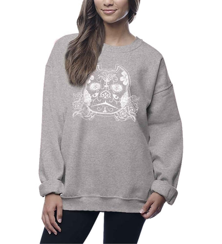 Celebration Adult Crew Neck Sweatshirt