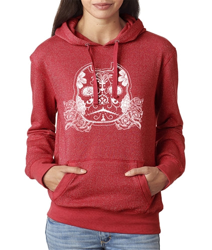 Celebration Sugar Bully Women's Shimmer Hoodie
