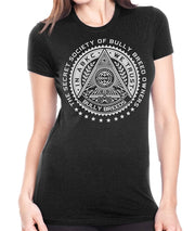 In ABKC We Trust Logo Women's Tee
