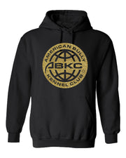 ABKC Where Champions Are Made Gold Edition Adult Hoodie
