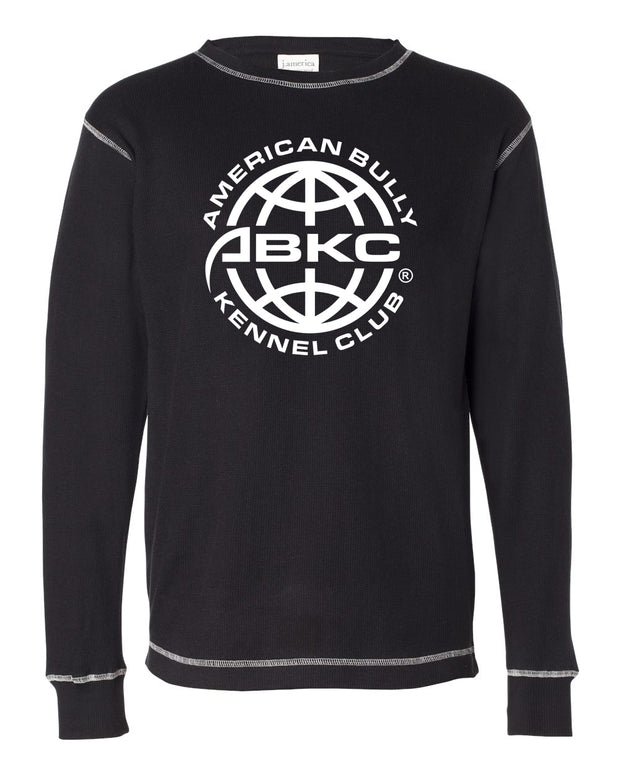 ABKC Men's Long Sleeve Thermal
