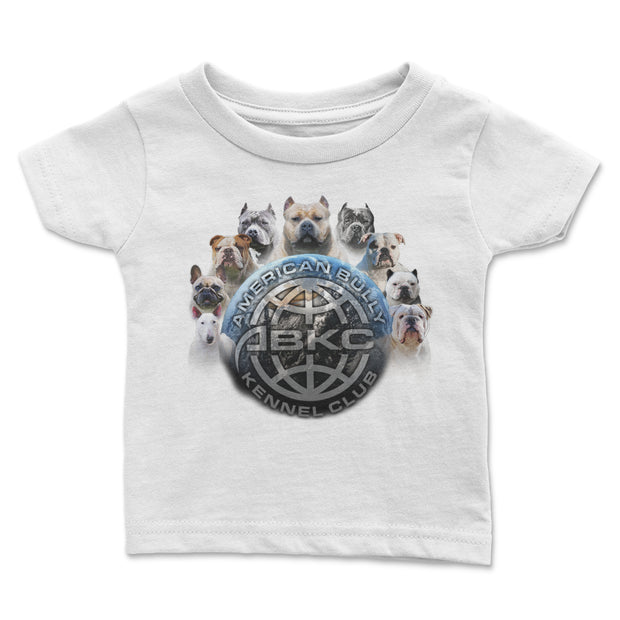 ABKC Worldwide Youth, Toddler and Infant T Shirt