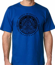 IN ABKC WE TRUST MEN'S T SHIRT