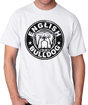 Mean Muggin English Bulldog Bully Tshirt