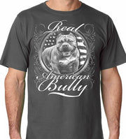 Real American Bully Men's Bully Shirt