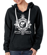 Stop Bullying My Breed Women's Pullover Hoody