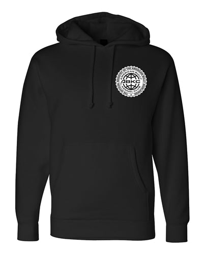 ABKC Where Champions are Made Adult Hoodie