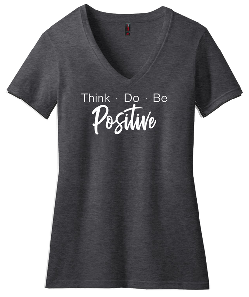 Think Do Be Positive
