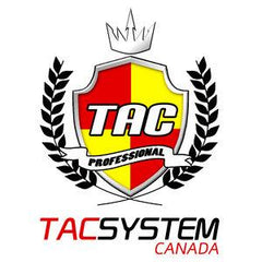 TACSYSTEM ceramic coatings canada logo