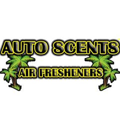 car scents and air fresheners canada logo