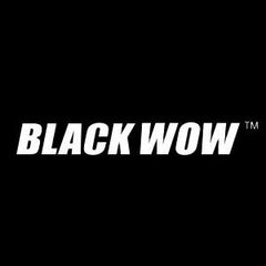 black wow trim restorer canada logo