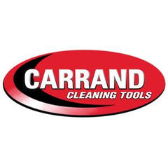 carrand detailing brushes, microfibers and tools, canada logo