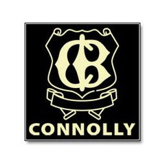 connolly leather care logo