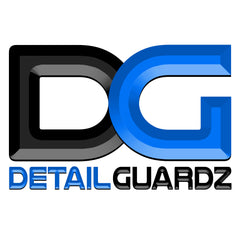 detail guardz grit guard dirt traps canada logo carzilla