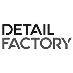 detail factory detailing brushes logo