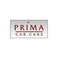 Prima car care canada logo carzilla