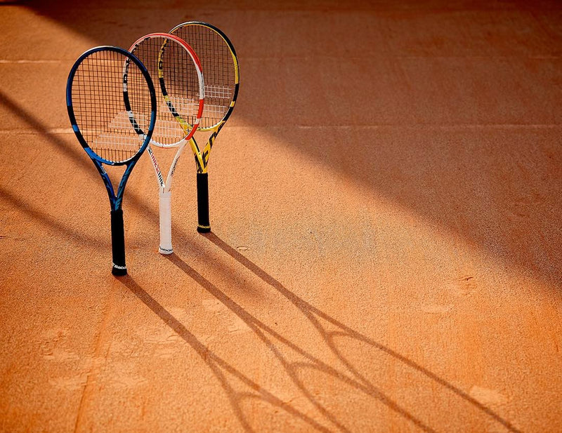 Top 5 Clay Court Tennis Rackets (2021)