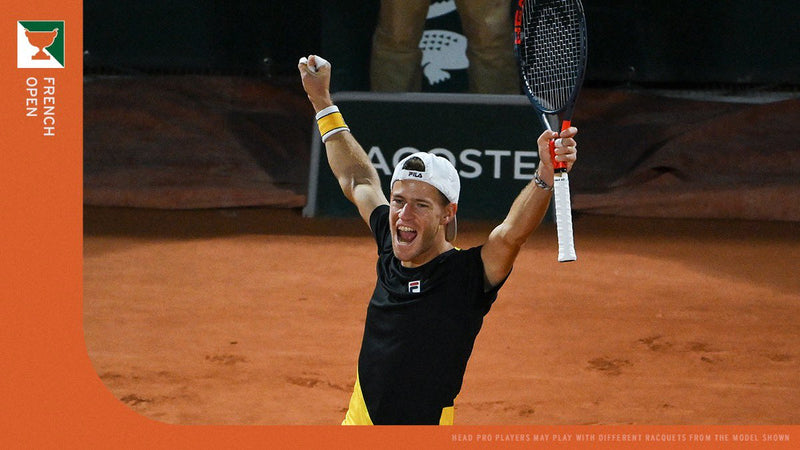 Who are the Main Contenders this Clay Season? And What Rackets are they using? (Introducing the Challengers to the Status Quo)