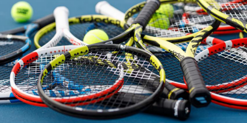 Top 10 Tennis Rackets 2021