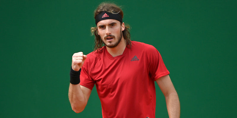 Tsitsipas is Crowned in the Principality